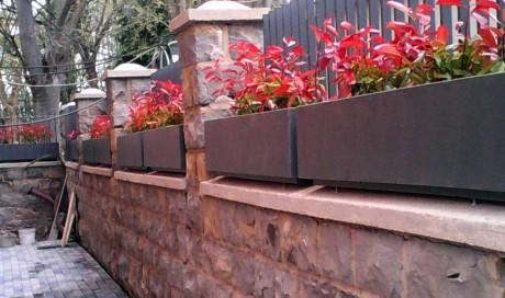 Trabajo de jardinería en Pamplona