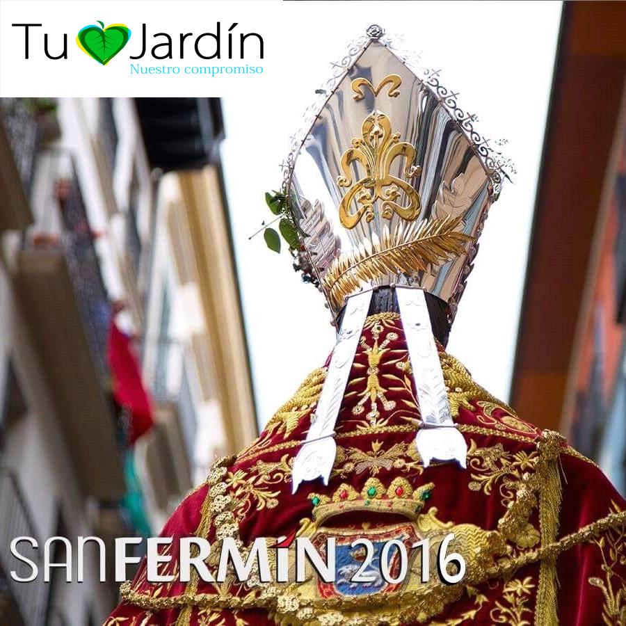 San Fermín 2016