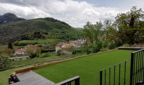 Jardín en Salinas de Oro